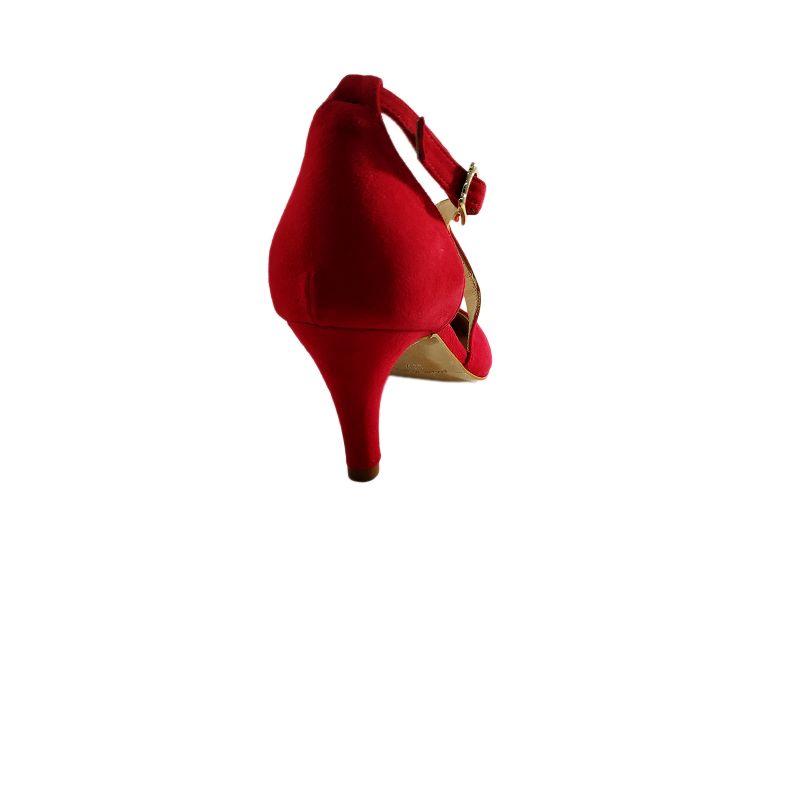 Zapato Madrid