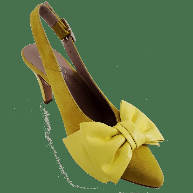 Zapato Gijón 2