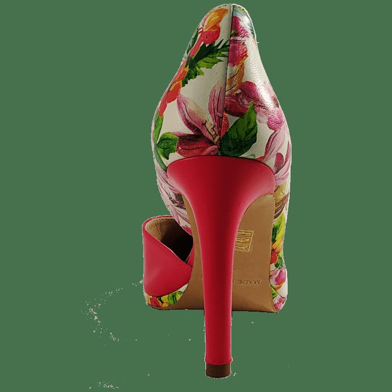 Zapato San Sebastián