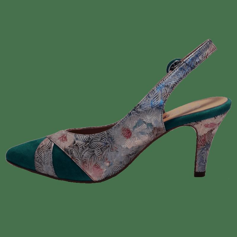 Zapato Badajoz