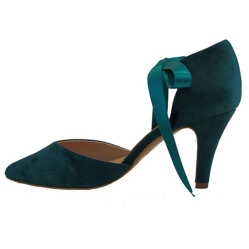 Zapato Córdoba