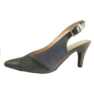 Zapato Cuenca