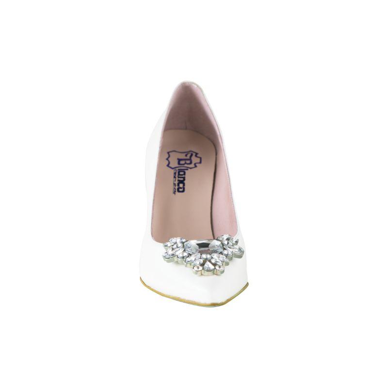 Zapato de novia Sevilla