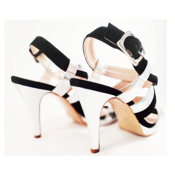 Zapatos de fiesta BDS