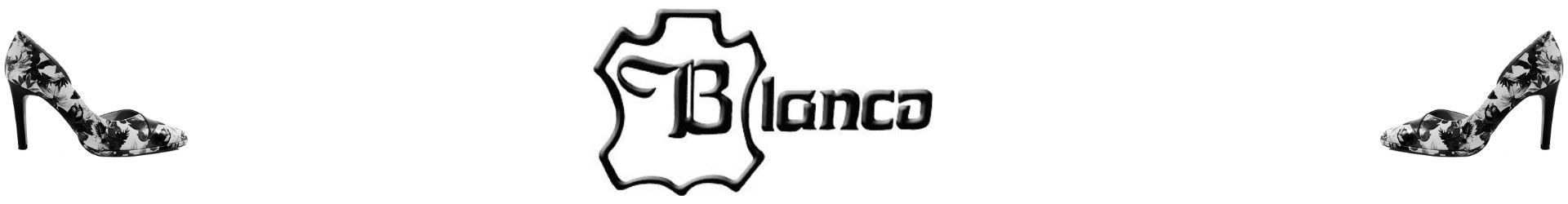 Blanco Design Shoes